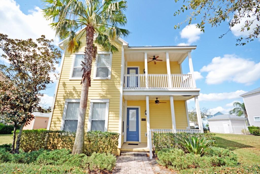 Fairways Florida Villas